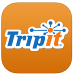 tripit mobile app