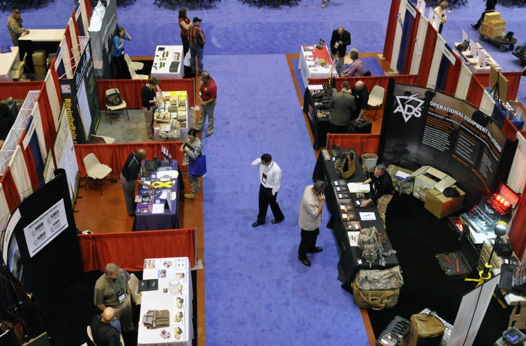Big Ideas Blog trade show