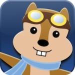 HIpmunk Mobile app
