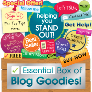 Business success blog